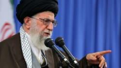 Pour Khamenei, Trump révèle le