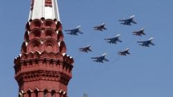 Ο Πούτιν δίνει εντολή για ελέγχους ετοιμότητας στην Πολεμική Αεροπορία «εν καιρώ