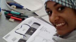 Mubadirat: À la rencontre de Nadia et de son projet de maroquinerie à