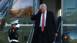 트럼프가 NATO의 방위비 분담 문제를 공개적으로