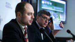 Πολιτικός «εχθρός» του Πούτιν νοσηλεύεται σε κώμα μετά από δηλητηρίαση με «άγνωστη