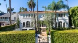 La villa du cousin du roi à Beverly Hils vendue à 12,5 millions de