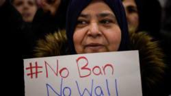 Βρετανική δημοσκόπηση: To 58% των Ελλήνων θα ήθελε ένα αντιμεταναστευτικό διάταγμα σαν εκείνο του