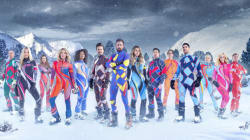 The Jump Needs Separate Men And Women's Competitions To