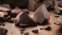 Γιατί μερικές φορές η σοκολάτα εμφανίζει λευκή