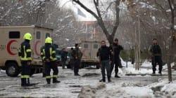 Six employés de la Croix rouge tués en Afghanistan, deux
