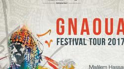 Pour ses 20 ans, le Festival Gnaoua s'offre le