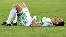 L'Algérie chute à la 50e place au classement FIFA, 11e en