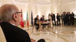 Migrations clandestines-L'Italie et la Tunisie signent un accord de coopération