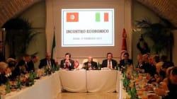 Italie-Tunisie : Signature d'un accord de 165,5 millions d'euros pour la coopération au
