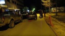 22χρονη φοιτήτρια σε κατάσταση αμόκ σκόρπισε τον πανικό στο κέντρο της