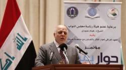 Le Premier ministre d'Irak demande à Trump d'exclure son pays du