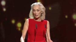 La vidéo de Dorra Bouchoucha à la Berlinale: Réaction de la cinéaste tunisienne à succès