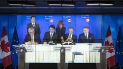 Η CETA και η φέτα: Το Ευρωπαϊκό Κοινοβούλιο ψηφίζει για την εμπορική συμφωνία ΕΕ-Καναδά. Τι σημαίνει αυτό για την
