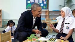 Pete Souza, le photographe d'Obama qui trolle