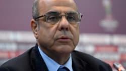 Raouraoua ne briguera pas un autre mandat à la FAF