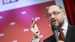 Flüchtlinge-Abschiebungen-Gerechtigkeit: Martin Schulz und die SPD auf der Suche nach