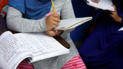 Le turc dans les lycées, mais ce n'est pas nouveau