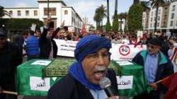 Au maroc, deux salariés sur trois travaillent sans