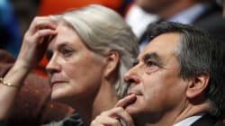 Ο Φιγιόν δεν αποχωρεί από την κούρσα για την προεδρία, παρά το σκάνδαλο με την αργομισθία της συζύγου