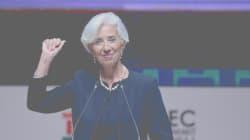 Το ΔΝΤ «βλέπει» ανάπτυξη στις ΗΠΑ από την πολιτική