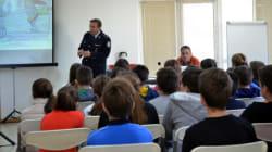 Εκπαιδευμένοι αξιωματικοί της ΕΛ.ΑΣ. σε σχολεία για θέματα ρατσισμού, ξενοφοβίας,