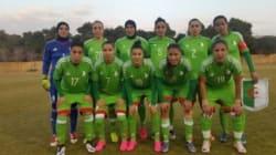 Football: L'équipe nationale féminine bat la Jordanie en