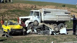 Accidents de la route: 149 morts à Djelfa en 2016, le pire bilan au niveau
