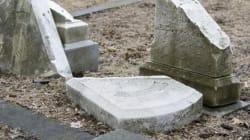 Le cimetière chrétien de Sfax vandalisé, une enquête sera