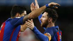 Lionel Messi est-il dans la meilleure forme de sa