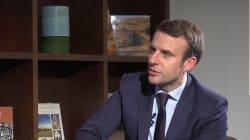 Emmanuel Macron: La colonisation