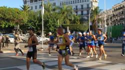 Marathon international d'Alger: la 3e édition une nouvelle fois