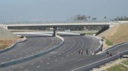 Autoroute Est-Ouest: Travaux de remise en état à