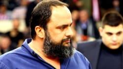 Βαγγέλης Μαρινάκης: «Υπερήφανος για τα 7 χρόνια στον