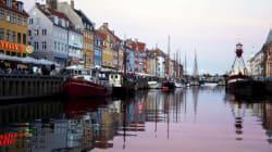 Οδοιπορικό στην Κοπεγχάγη: Βόλτες και καλό