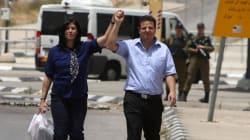 Un cinéaste palestinien soigne le trauma d'ex-détenus face