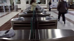 Μάστιγα οι επιθέσεις σε τρόλεϊ, λεωφορεία και ακυρωτικά