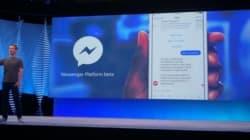 Facebook lance un concours de