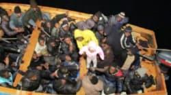 58 migrants partis du Maroc secourus au large des Îles