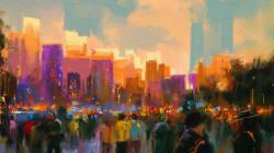 12 Πόλεις για τους λάτρεις της τέχνης και του