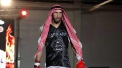 Qui est ce champion marocain de boxe thaï condamné pour terrorisme en