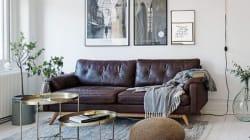 6 έξυπνοι τρόποι για να κάνετε το σπίτι σας να δείχνει