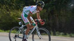 Championnats d'Afrique de cyclisme: l'Algérien Hamza Mansouri en