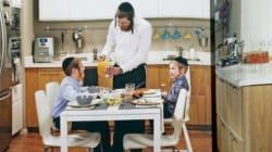 Aucune femme dans un catalogue Ikea pour juifs
