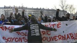 Μαζικές διαδηλώσεις στο Παρίσι κατά της αστυνομικής