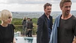 Δεν ήμασταν καθόλου έτοιμοι για το τρέιλερ της νέας ταινίας του Ryan Gosling και του Michael