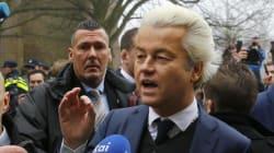 Pays-Bas: Geert Wilders et la