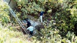 Νεκρή εντοπίσθηκε η γυναίκα που είχε πέσει σε γκρεμό σε ορεινή περιοχή στα