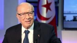 Ce qu'il ne fallait pas rater de l'interview de Béji Caid Essebsi à la Télévision