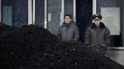 중국이 北석탄 수입을 중단한 진짜
